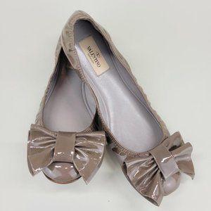 Valentino Garavani Ballerina Flats